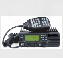 IC-V8000 autoradio mobile Radio véhicule <span class=keywords><strong>talkie</strong></span>-<span class=keywords><strong>walkie</strong></span> V8000
