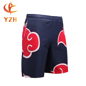 87e9be3867 Men Beach Shorts Beachwear Male Waterproof Designer Swim Trunks ...