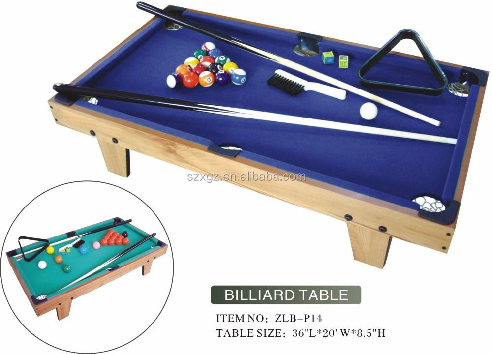 Small Pool Table mini kids billiard table small pool coffee billaiard table - buy