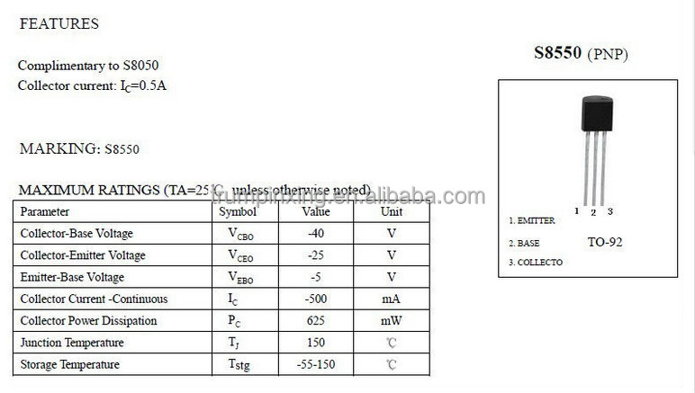 Bfy90 datasheet