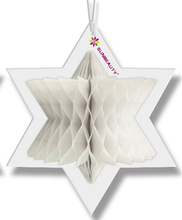 New Christmas Decorations, Wall Hanging Decoration Christmas Star