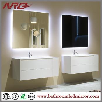Wall Mirrors Large Light Mirrors