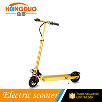 New Model 2 Wheel Self Balancing Electric Scooter