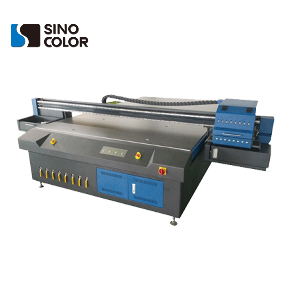 Lenticular uv flatbed printer for sale bike stickers printing machine