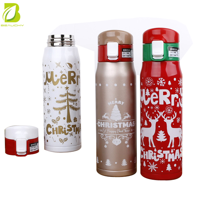 China bulk wholesale cheap personalized holiday decorative christmas mugs