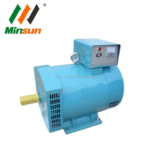 ST brush single phase 230v generator 3kv