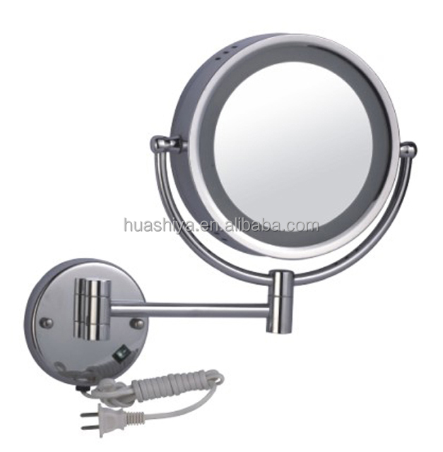 HSY-2088 bathroom lights over lighted wall cosmetic mirror