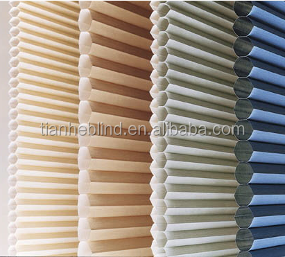 Honeycomb blinds/Cellula blind fabric/Honeycomb blind fabric