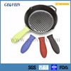 Silicone Handle Holder for Hot Pot Pan Cast Iron Cookware Metal Cookware