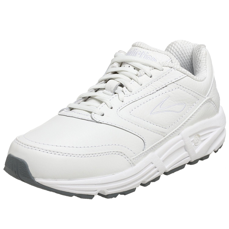 cba59fd885c Get Quotations · Brooks Women s Addiction Walker Walking Shoes