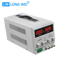 Lab DC power supply PS305D 30V 5A adjustable digital control power supply