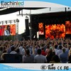Event Stage Decoration P4.8mm Led Screen Outdoor P4