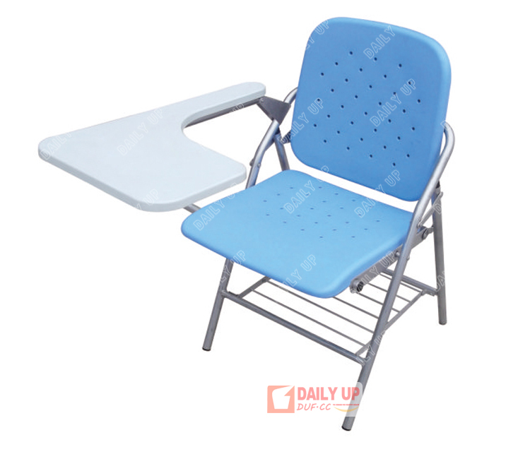 chair and desk combo. hdpe folding chair desk combo blow plastic school with writing pad training hall and