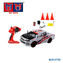 wholesale hobbies plastic outdoor games romate best toy cars from china