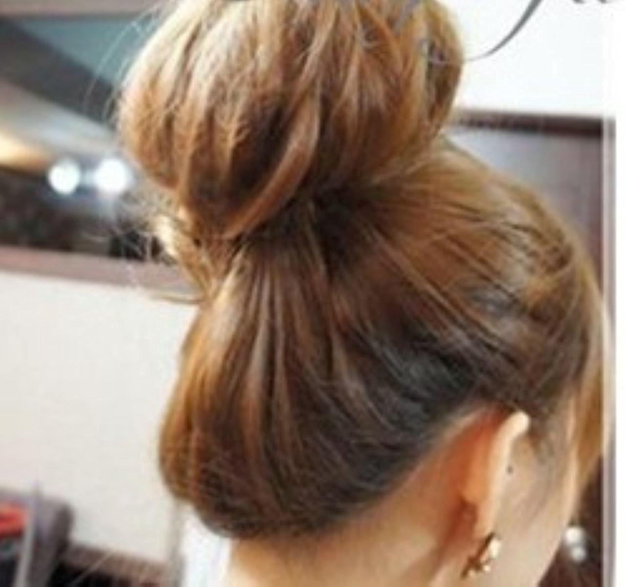 Cheap Beautiful Hair Bun Find Beautiful Hair Bun Deals On Line At