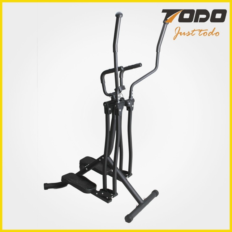 walk machine exercise