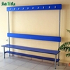 modern waterproof fitness gym equipment bench top