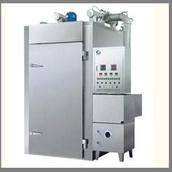 Jinan Manufacturer of smoking oven