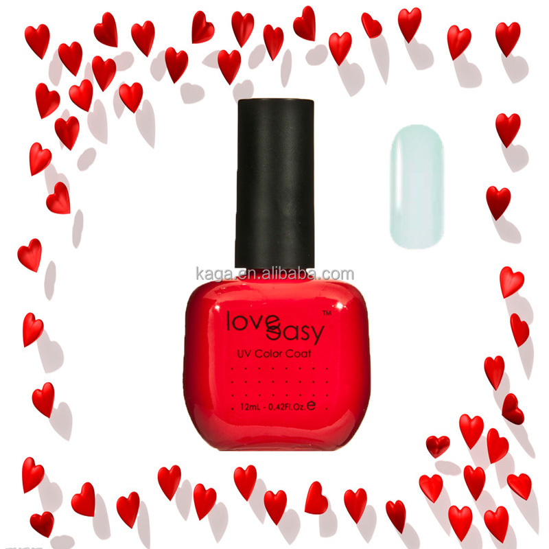Love Easy Different Color Nail Gel Polish Wholesale Uv Gel Nails ...