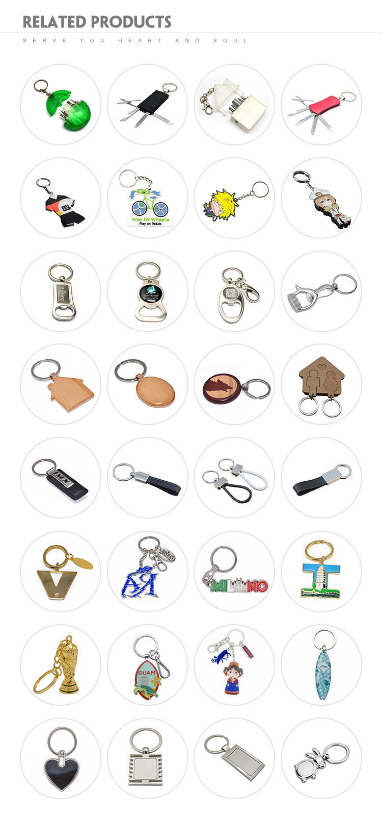 Souvenir sublimation no minimum aluminum metal bottle opener keyring custom logo