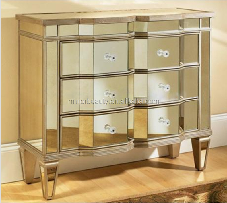 Wholesale Mirrored Console Cabinet Mirrored Console Cabinet Wholesale Suppliers Product