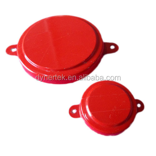 2 Inch& 3/4 inch Steel Drum Cap Steel Drum Sealing Caps