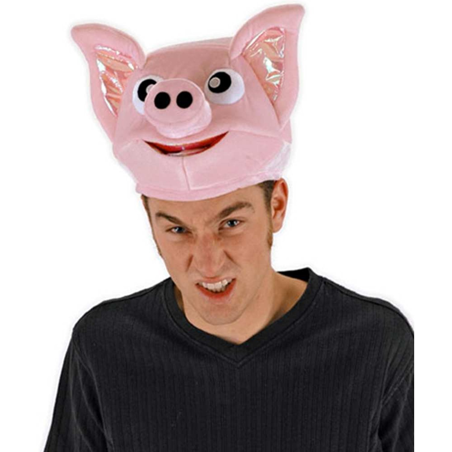 Factory Outlet 71f67 F8221 Funny Pig Butcher Chart Diagram Trucker Better D2a19 A9599 Get Quotations The Oinker Hat By Elope