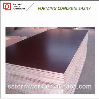 Reusable 100 Times Building Concrete Forms China Supplier Concrete ...