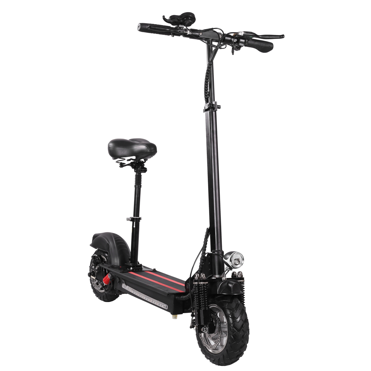 2019 new Hot Sell 48V 2400W adult electric scooter dual motor with pedals, White;black;blue;golden or oem