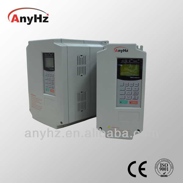 VFD 15kw power inverter converter