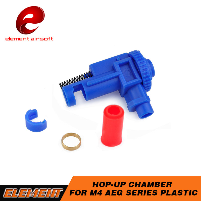 Element Hop-Up Chamber for M4 AEG Series Plastic PO03013