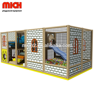 Small Indoor Playground Business For Sale,Commercial Catch Air Kids Playground Indoor,Children'S Indoor Playground