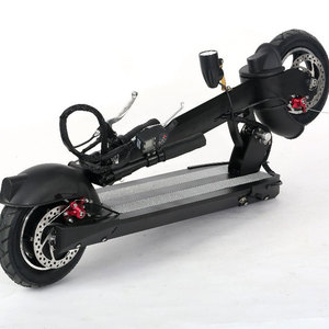 Reliable and Good balance folding electric scooter With Bottom Price