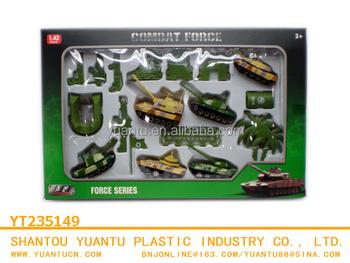 mini speelgoed tank