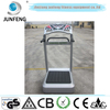 150kgs User Weight Capability Body Slimming Massage Beauty Equipment