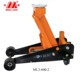 Certified Repair Lifting Tools Hollow Car Hydraulic Floor Jack