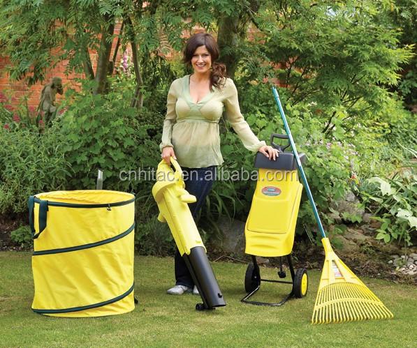 200l Heavy Duty Garden Tidy Bag Refuse Storage Waste