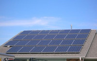 it can depend on clients request to design complete home solar power system 30KW