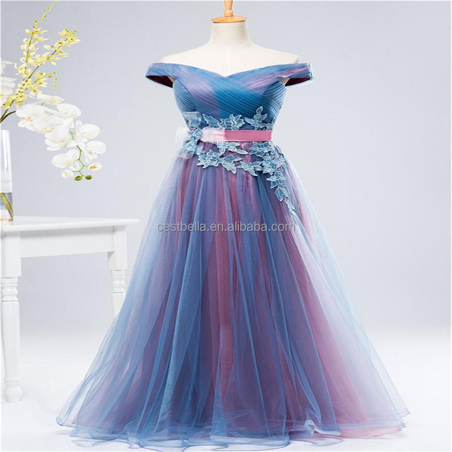 Catálogo de fabricantes de Vestido De Dama De Honor En Púrpura de ...