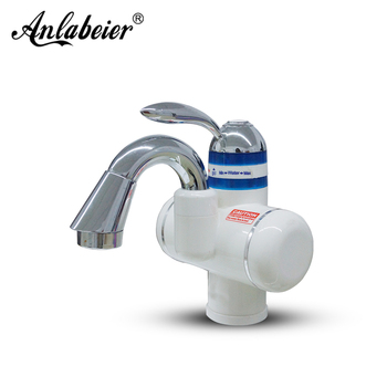Anlabeier Brand Kitchen Hot Water Electric Instant Hot Water Tap