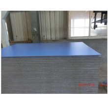 16mm thickness phenolic resin hpl laminated sheet board manufacture