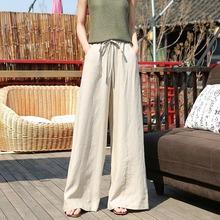 104aefcb4b6d 100% Linen Pant Wholesale