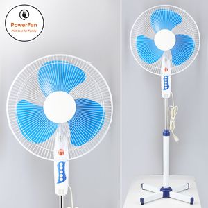 Best Price Household Appliances 220V 16 Inch Specification National Stand Fans