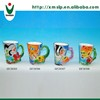 Best price terracotta cup fashion designed