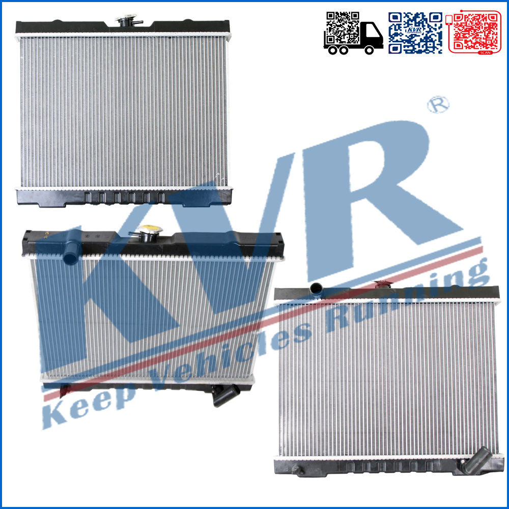 Radiator Mitsubishi Pajero, Radiator Mitsubishi Pajero Suppliers and ...
