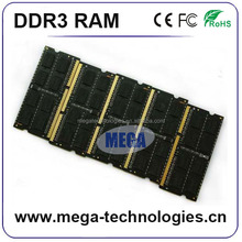 4GB PC3-10600S DDR3 1333MHz SO-DIMM Memory Laptop RAM 2 <span class=keywords><strong>GB</strong></span> 4GB 8GB
