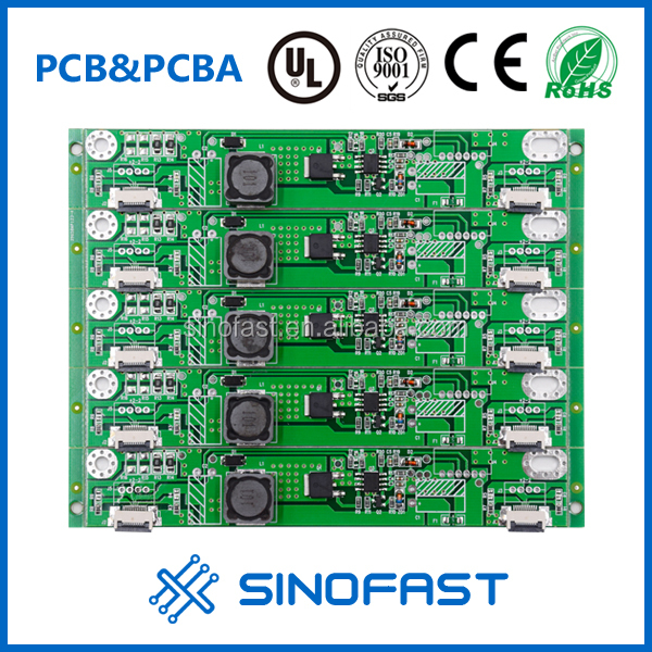 router pcb
