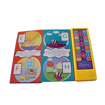 Bebe Educatif Piano Livre Son Module Abc Jouet D Apprentissage De L Alphabet Machine Sonore Buy Module Sonore De Livre De Piano Machine Sonore