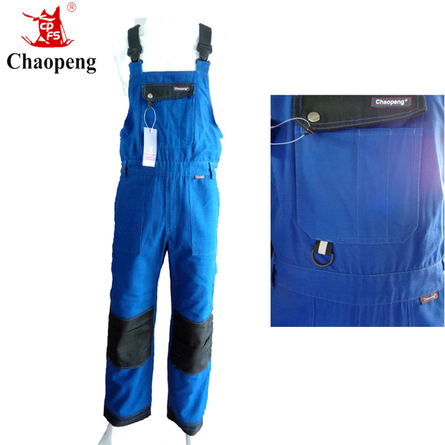 214bb8f51c3 2017 New Style High Quality Men s Bib Overalls