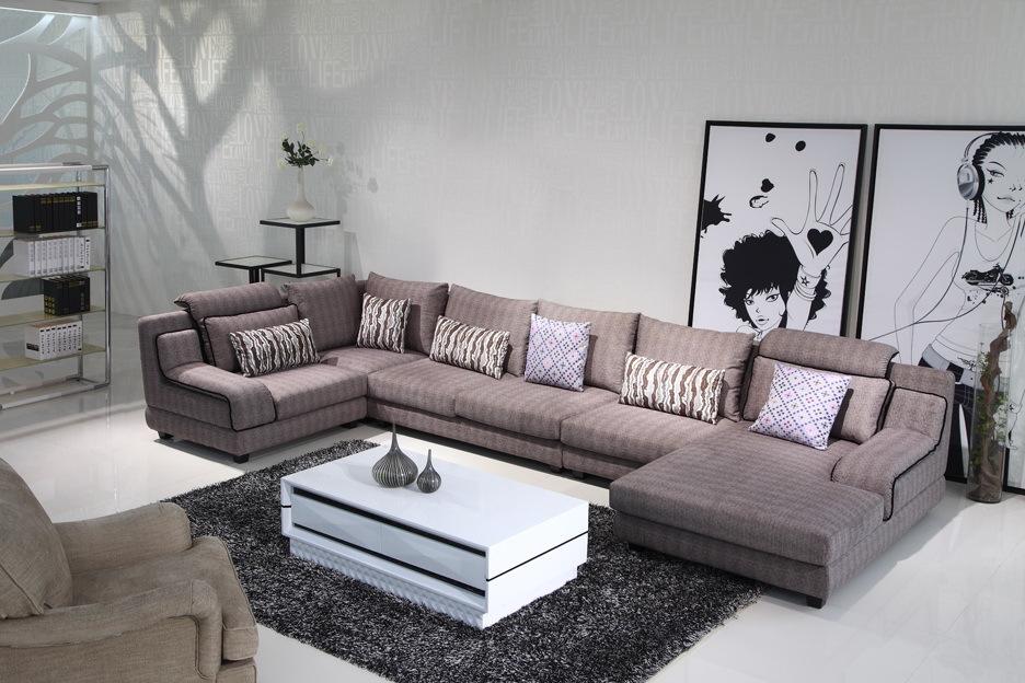Young People Living Room Sofa Set